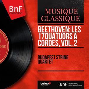 Beethoven: Les 17 quatuors à cordes, vol. 2 (Mono Version)