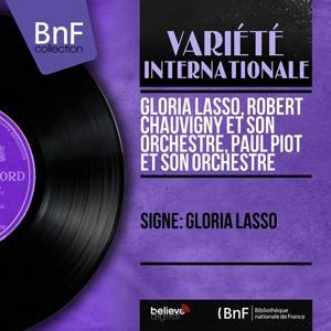 Signé: Gloria Lasso (Stéréo Version)