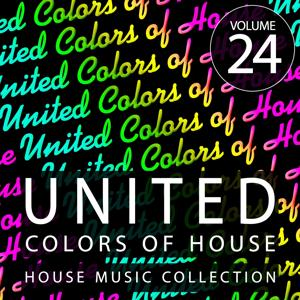 United Colors of House, Vol. 24