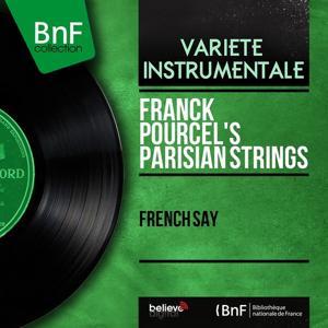French Sax (Mono Version)