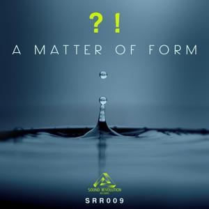 A Matter of Form