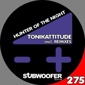 Hunter of the Night (Remixes)