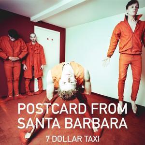 Postcard from St. Barbara