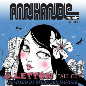 All City (Stranger Danger Remix)