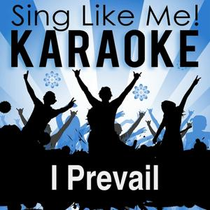 I Prevail (From the Musical