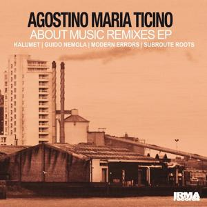 About Music Remixes - EP