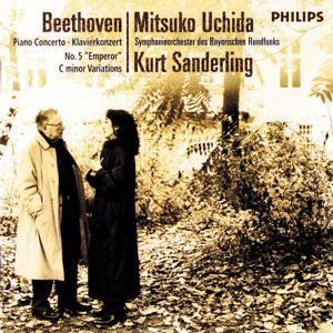 Beethoven: Piano Concerto No. 5/C minor Variations