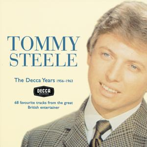 Tommy Steele - The Decca Years 1956-63