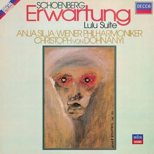 Schoenberg: Erwartung / Berg: Lulu Suite