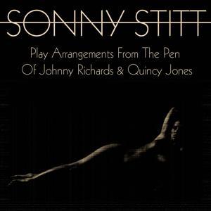 Play Arrangements from the Pen of Johnny Richards & Quincy Jones