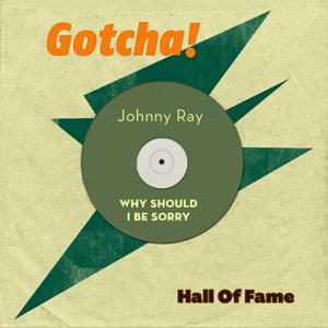 Why Should I Be Sorry (Hall of Fame)