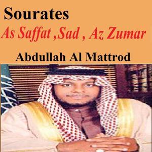 Sourate As Saffat, Sad, Az Zumar (Quran - Coran - Islam)