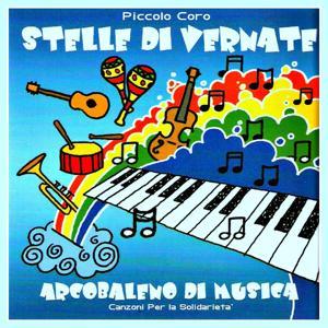 Arcobaleno di musica (Canzoni per la solidarietà)