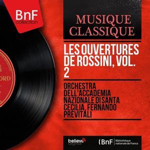 Les ouvertures de Rossini, vol. 2 (Mono Version)