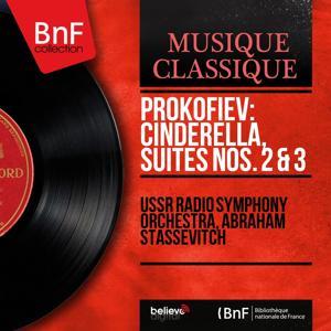 Prokofiev: Cinderella, Suites Nos. 2 & 3 (Mono Version)