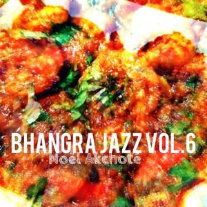 Bhangra Jazz, Vol. 6