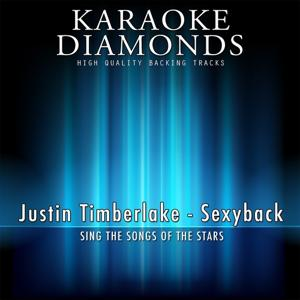 Sexyback (Karaoke Version)