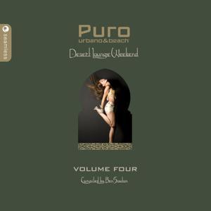 Puro Desert Lounge, Vol. 4 (Puro Urban & Beach)