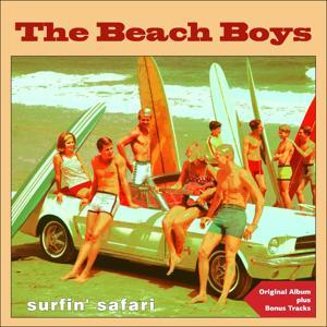 Surfin' Safari (Original Album Plus Bonus Track)