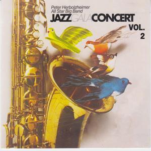 Jazz Gala Concert, Vol.2