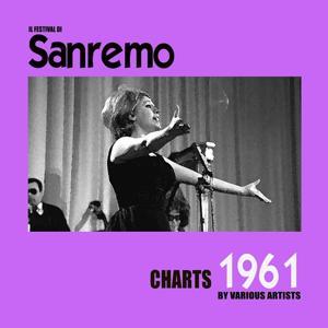 Il festival di Sanremo: Charts 1961