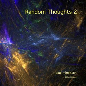 Random Thoughts, Vol. 2
