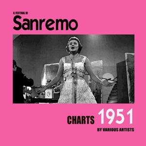 Il Festival di Sanremo: Charts 1951