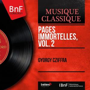 Pages immortelles, Vol. 2 (Mono Version)