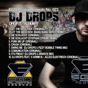 Drop It - The Album