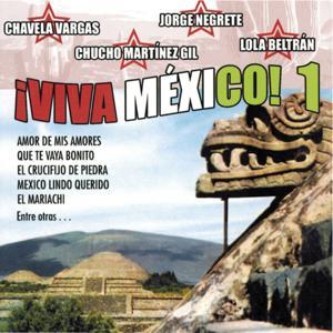 Viva Mexico, Vol. 1