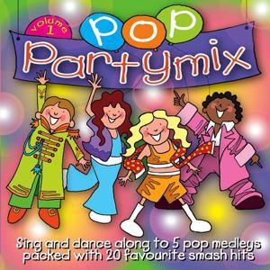Pop Partymix, Vol. 1