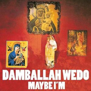 Damballah Wedo