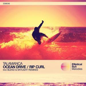 Ocean Drive / Rip Curl