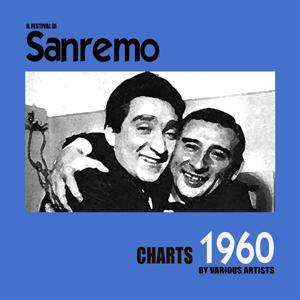 Il festival di Sanremo: Charts 1960