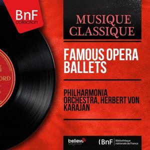 Famous Opera Ballets (Mono Version)