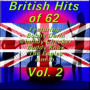 British Hits of 62, Vol. 2