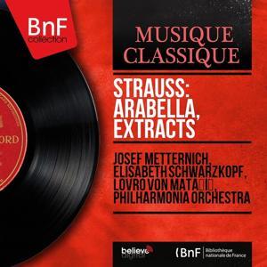 Strauss: Arabella, Extracts (Mono Version)