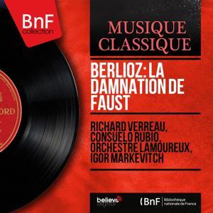 Berlioz: La damnation de Faust (Mono Version)