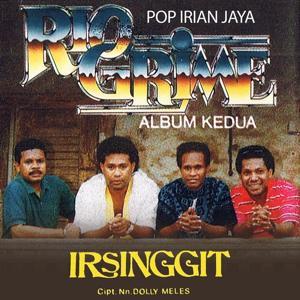 Irsinggit (Pop Irian Jaya)