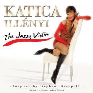 The Jazzy Violin (Live)