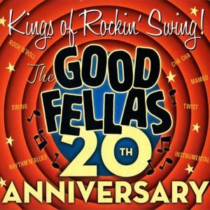 Kings of Rockin' Swing (20th Anniversary)