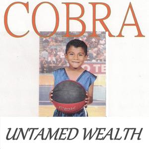 Untamed Wealth