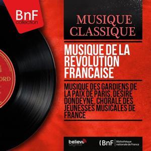 Musique de la Révolution française (Mono Version)