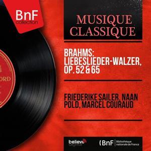 Brahms: Liebeslieder-Walzer, Op. 52 & 65 (Mono Version)