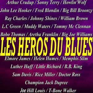 Les héros du blues