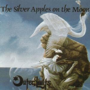 The Silver Apples On the Moon