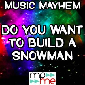 Do You Want to Build a Snowman - Tribute to from Frozen