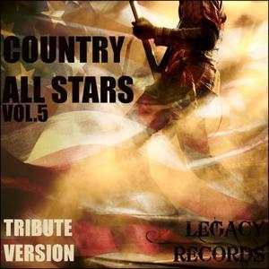 Country Allstars, Vol. 5