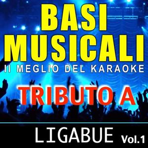 Basi musicali: tributo a Ligabue, Vol. 1 (Il meglio del karaoke)