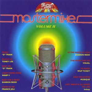 Prelude Mastermixes, Vol.2